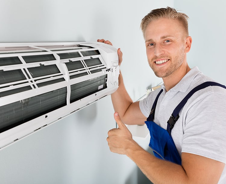 Morey Plumbing, Heating & Cooling, Inc. - Ductless