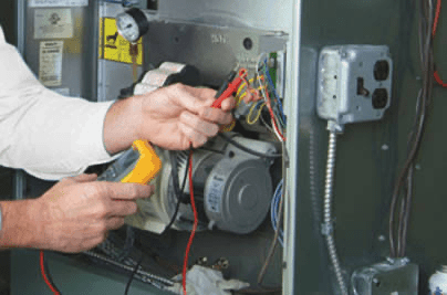 San Diego Furnace Repair: How To Choose The Best Furnace Repair Professional